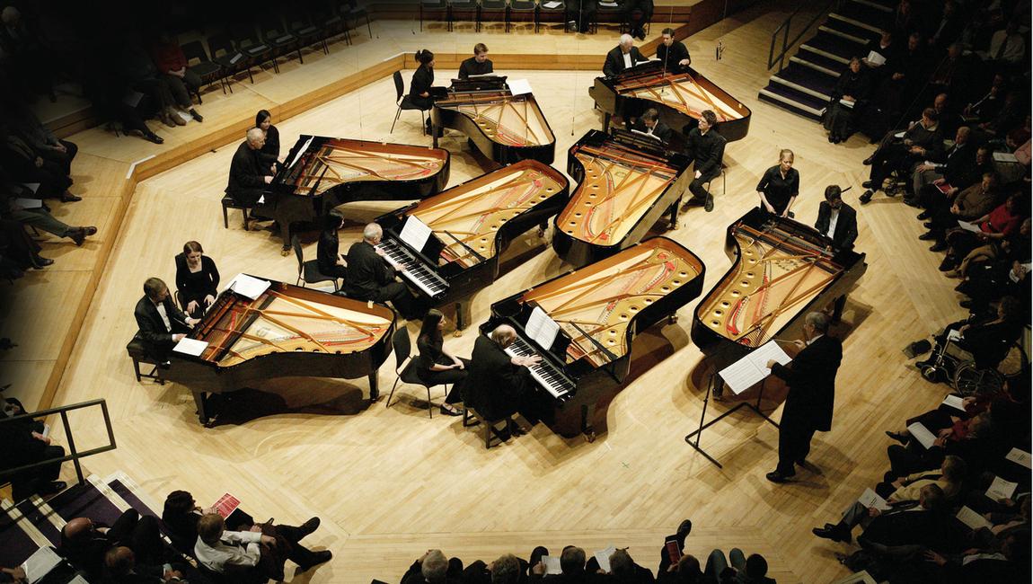 Piano Spectacular